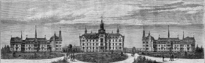 rockwood-insane-asylum-in-kingston-ontario-19th-century-sketch